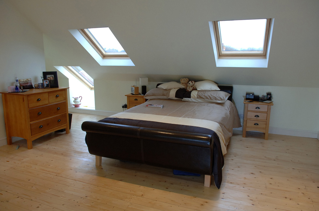 Coventry Loft Conversions From Xtraroom Specialists You